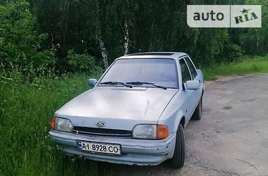 Седан Ford Orion 1990 в Борисполе