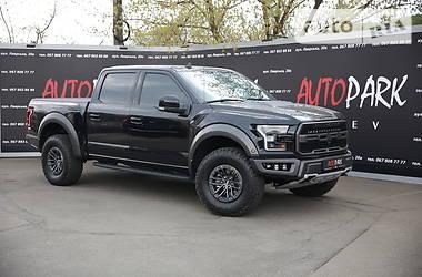 Ford Raptor 2019 в Киеве