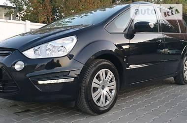 Ford S-Max 2015 в Одессе
