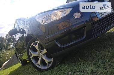 Ford S-Max 2009 в Стрые