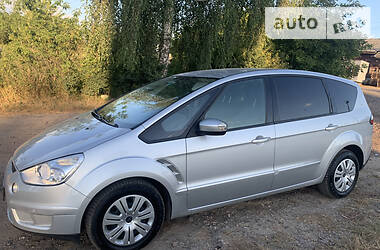 Ford S-Max 2009 в Дубно