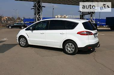 Ford S-Max 2010 в Дубно