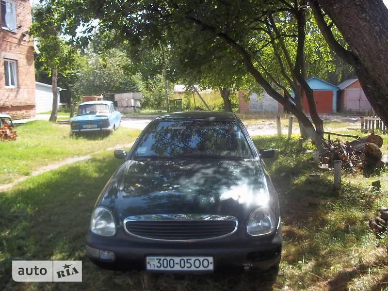 Ford Scorpio 1994 в Носовке