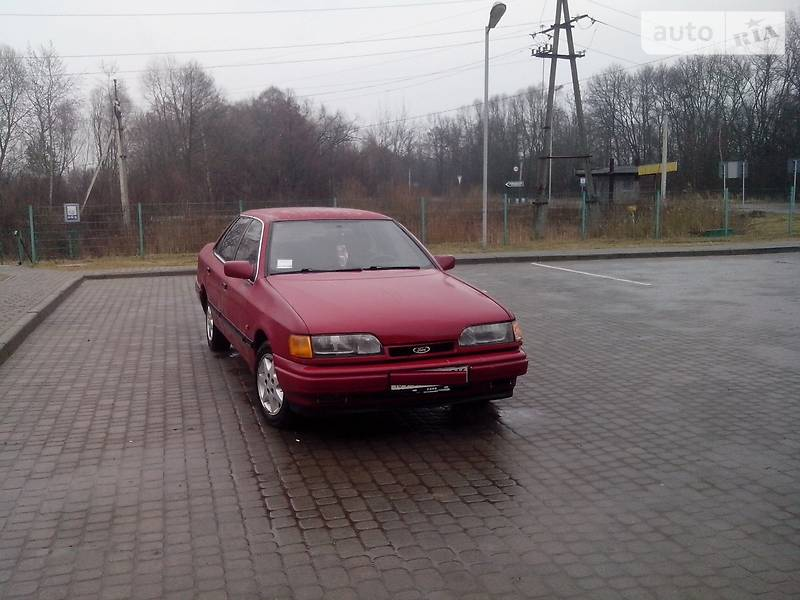 Ford Scorpio 1992 в Ковеле