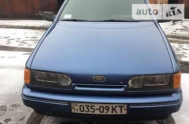 Ford Scorpio 2,4i GL 1989