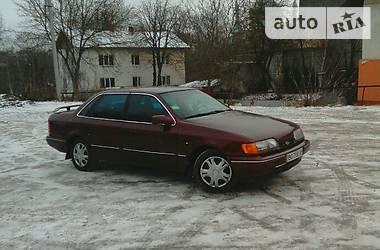 Ford Scorpio 1990 в Городенке