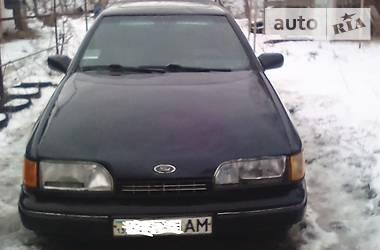 Ford Scorpio 1990 в Луганске