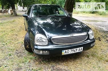 Ford Scorpio 1995 в Черноморске