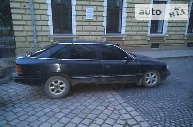 Ford Scorpio 1990 в Черновцах