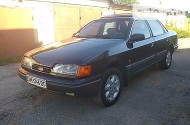 Ford Scorpio 1990 в Житомире