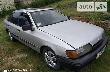 Ford Scorpio 1988 в Буську