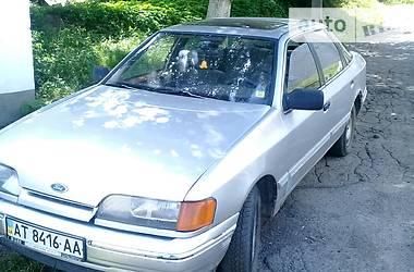 Ford Scorpio 1986 в Львове
