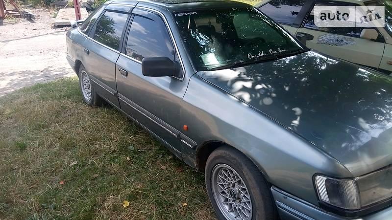 Ford Scorpio 1993 року в Черкасах