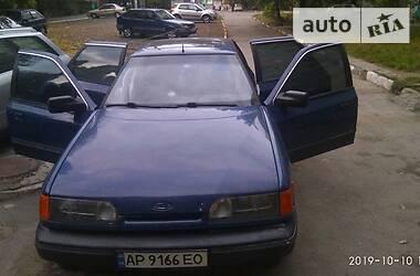 Ford Scorpio 1989 в Запорожье
