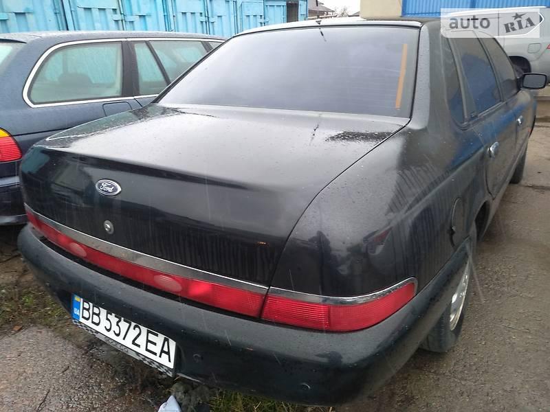 Ford Scorpio 1994 в Киеве