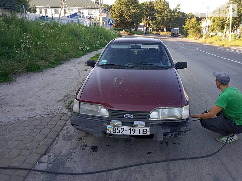 Ford Scorpio 1999 в Луцке