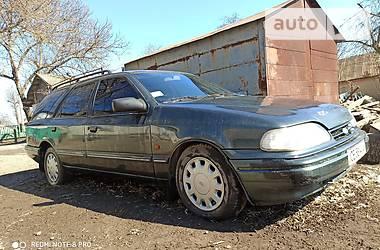 Ford Scorpio 1993 в Благовещенском