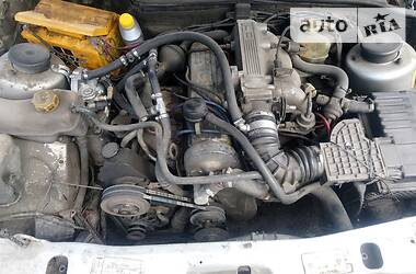 Ford Scorpio 1988 в Запорожье