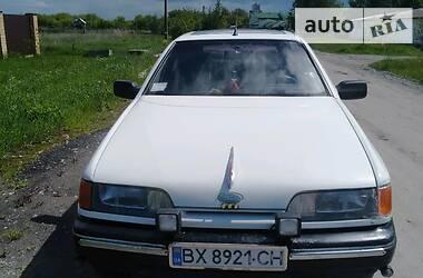 Ford Scorpio 1987 в Староконстантинове