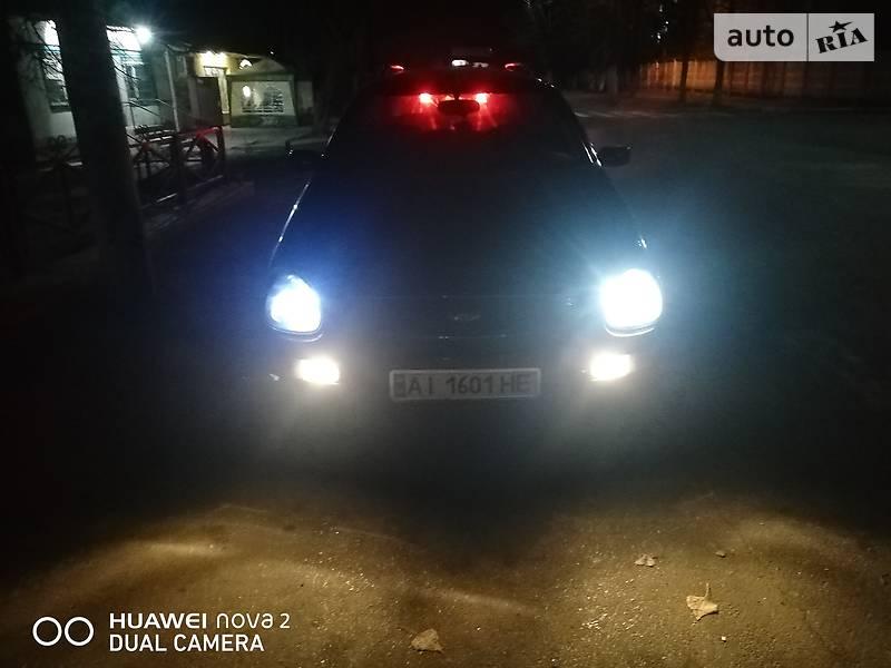 Ford Scorpio Ghia