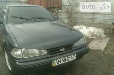 Ford Scorpio 1992 в Жмеринке
