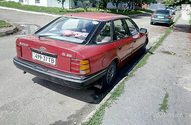 Хэтчбек Ford Scorpio 1987 в Бродах