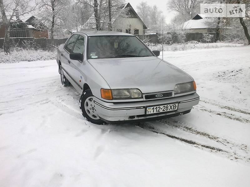Ford Scorpio 1990 в Изюме