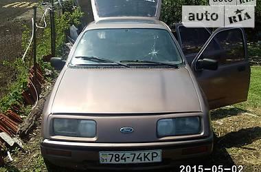 Ford Sierra 1987 в Кропивницком