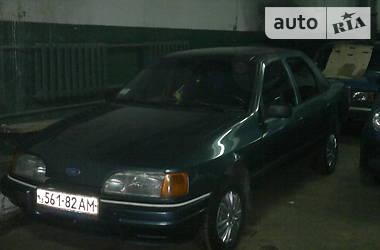 Ford Sierra 1987 в Луганске