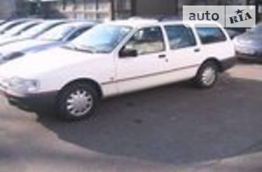 Ford Sierra 1991 в Киеве