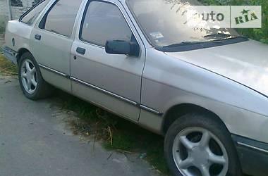 Ford Sierra 1986 в Луцке