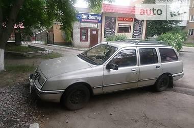 Ford Sierra 1986 в Знаменке