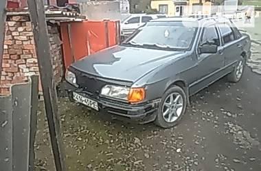 Ford Sierra 1987 в Сваляве