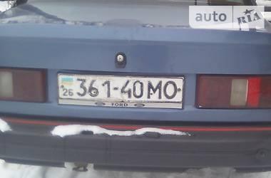 Ford Sierra 1987 в Черновцах