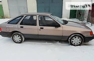 Ford Sierra 1987 в Ковеле