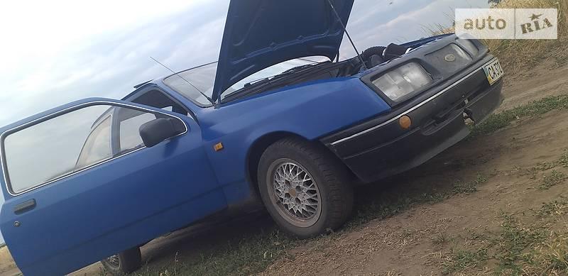 Ford Sierra 1988 року в Черкасах