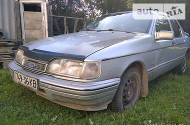 Ford Sierra 1991 в Лановцах