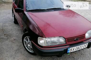 Ford Sierra 1990 в Каменец-Подольском