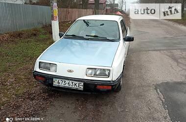 Ford Sierra 1985 в Барышевке