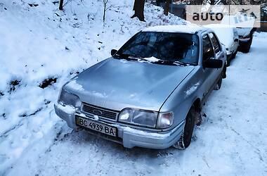 Ford Sierra 1987 в Львові