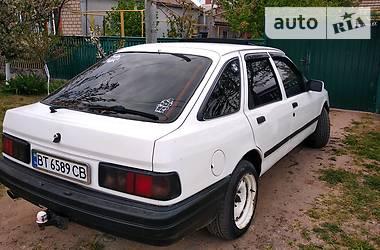 Хэтчбек Ford Sierra 1987 в Скадовске