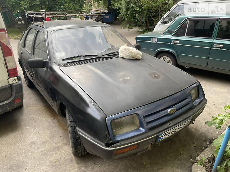 Хэтчбек Ford Sierra 1985 в Одессе