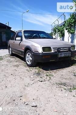 Купе Ford Sierra 1984 в Энергодаре