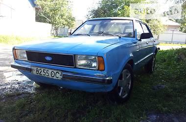 Ford Taunus 1980 в Ивано-Франковске