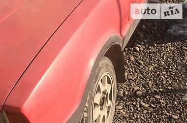 Ford Taunus 1988 в Ивано-Франковске