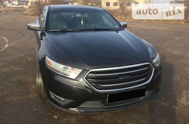 Ford Taurus 2012 в Збараже