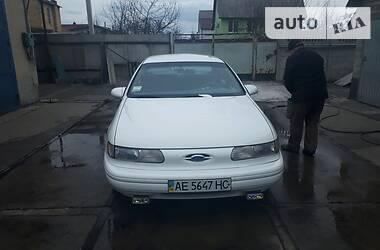 Седан Ford Taurus 1992 в Першотравенске