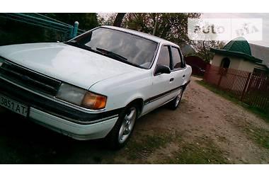 Ford Tempo 1990
