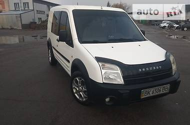 Ford Tourneo Connect груз. 2005 в Сарнах