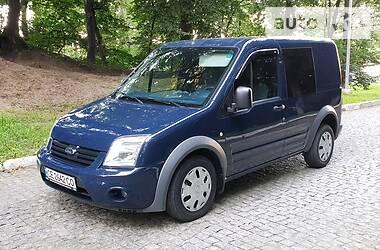 Ford Tourneo Connect груз. 2013 в Черновцах